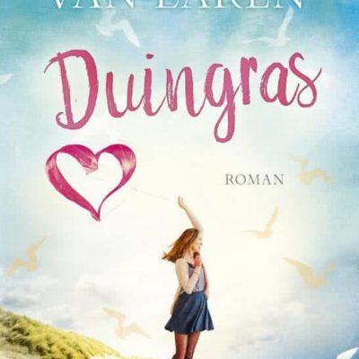 Duingras – Jackie van Laren