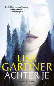 Winnaars: Achter je – Lisa Gardner