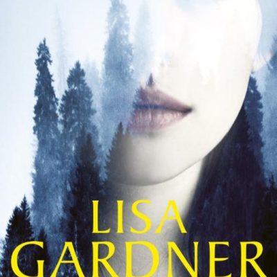 Achter je – Lisa Gardner