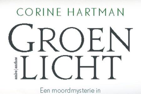 Groen licht – Corine Hartman