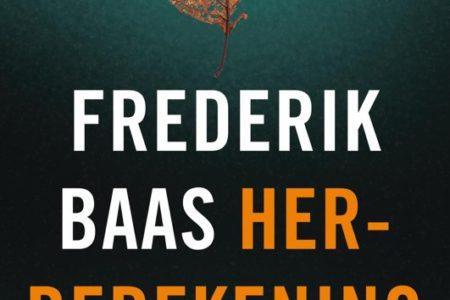 Herberekening – Frederik Baas