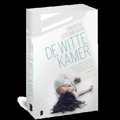 Binnenkort: De witte kamer – Samantha Stroombergen