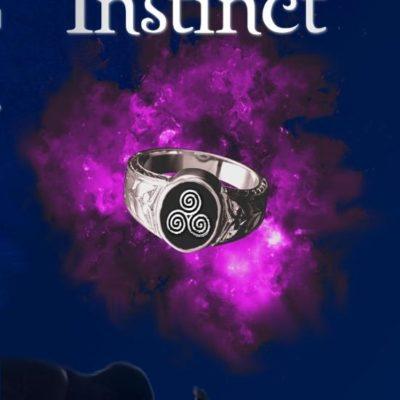 Instinct – Anita Henriët (blogtour)