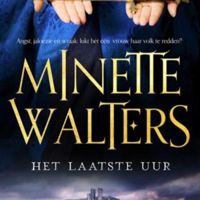 Het laatste uur – Minette Walters