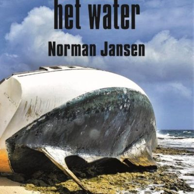 De stilte van het water – Norman Jansen