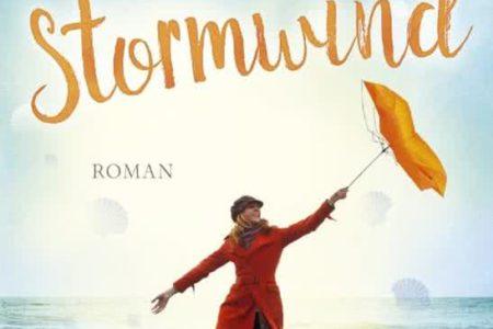 Stormwind – Jackie van Laren