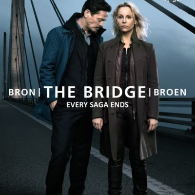 The Bridge seizoen 4