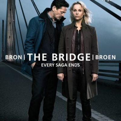 The Bridge seizoen 4