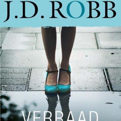 Verraad – J.D. Robb