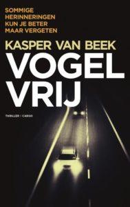 Winnaars: Vogelvrij – Kasper van Beek
