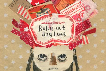 Burn-Out Dagboek – Maaike Hartjes
