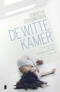 De witte kamer – Samantha Stroombergen