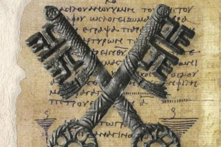 De bekentenissen van Petrus – Jeroen Windmeijer