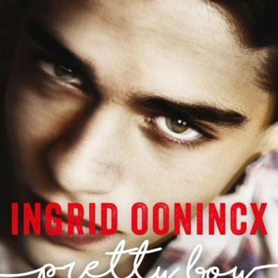 Auteur van de maand juni: Ingrid Oonincx