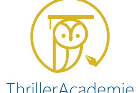 ThrillerAcademie – de nieuwe schrijfschool