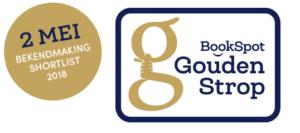 BookSpot Gouden Strop – de shortlist