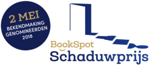 BookSpot Schaduwprijs – de nominaties
