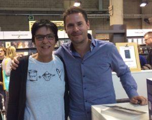 Een nieuwsgierige verhalenverteller: Piet Baete