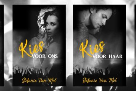 Full Moon serie – Stefanie van Mol