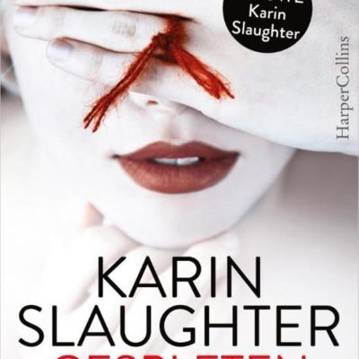 About writing, Sara & Will and hidden bodies: Karin Slaughter