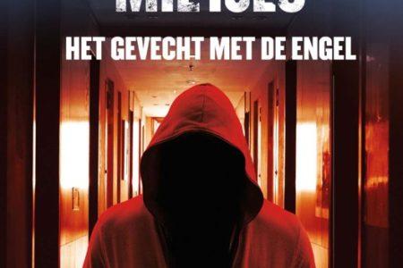 Het gevecht met de engel – Jo Claes