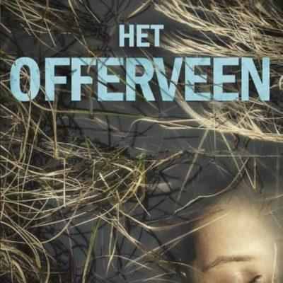 Het offerveen – Susanne Jansson