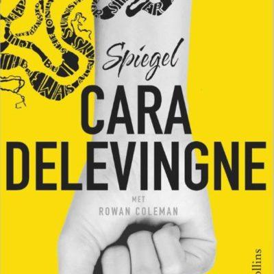 Spiegel – Cara Delevigne