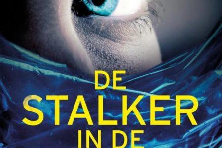 De stalker in de nacht – Robert Bryndza