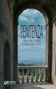 Wie o wie wint een exemplaar van Penitenza?