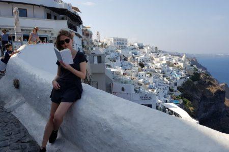 Samantha Stroombergen: over seriemoordenaars en verknipte geesten