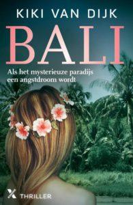 Winnaars: Bali – Kiki van Dijk