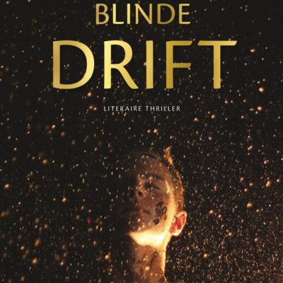 Blinde drift – Belinda Bauer