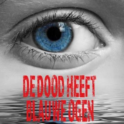 Duo-recensie: De dood heeft blauwe ogen – Karin Hazendonk