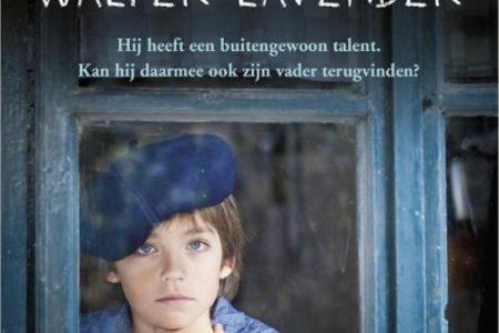 De wonderbaarlijke vindingrijkheid van Walter Lavender – Sophie Chen Keller
