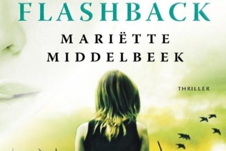 Flashback – Mariette Middelbeek