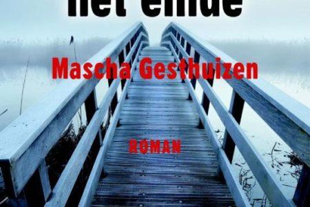 Halverwege het einde – Mascha Gesthuizen