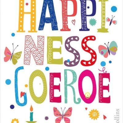 De happiness goeroe – Jette Schroder