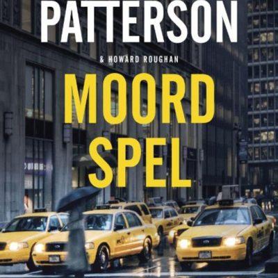 Moordspel – James Patterson