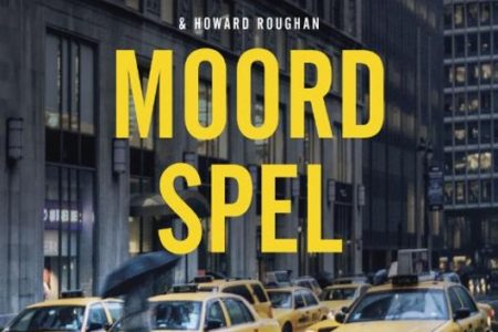 Moordspel – James Patterson
