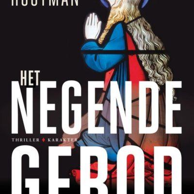 Het negende gebod – Chris Houtman