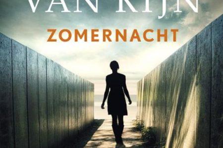 Zomernacht – Linda van Rijn