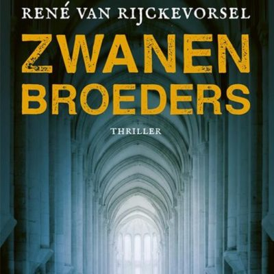 Over De Broederschap, plannen en de Schaduwprijs: René van Rijckevorsel