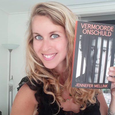 Over schrijven & hypnose: Jennefer Mellink