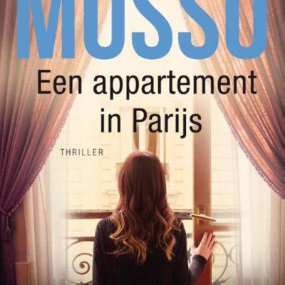 Een appartement in Parijs – Guillaume Musso