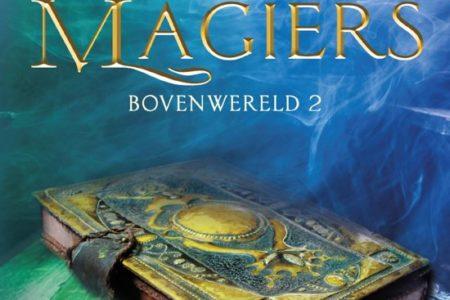 De Magiërs – Scarlett Thomas