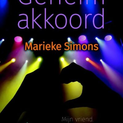 Geheim akkoord – Marieke Simons