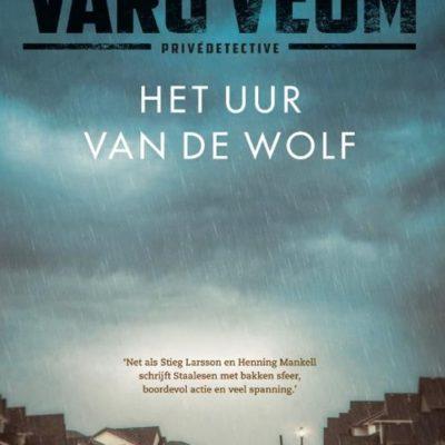 Het uur van de wolf – Gunnar Staalesen