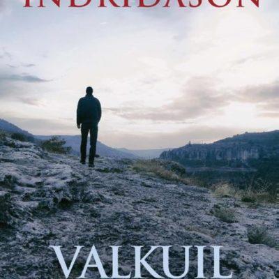 Valkuil – Arnaldur Indridason (gastrecensie)