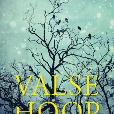 Leesfragment: Valse hoop – Clare Mackintosh