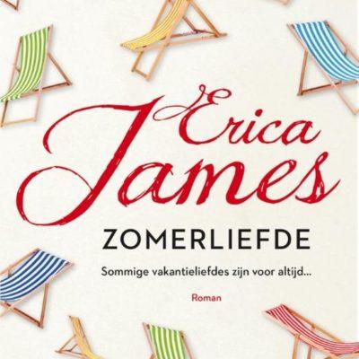 Zomerliefde – Erica James